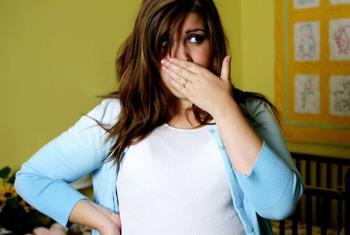 10 روش برای مقابله با ویار حاملگی