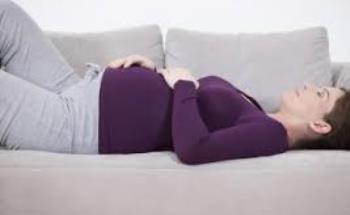 علل و رفع بیخوابی در دوران بارداری