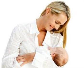 مقدار و دفعات شیردهی در شش ماه اول