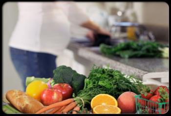تغذیه و سلامتی در دوران بارداری