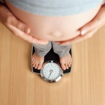 اضافه وزن در دوران بارداری