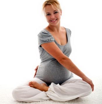 بهداشت و حفظ سلامت مادر باردار