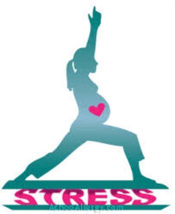 کاهش استرسهای دوران بارداری