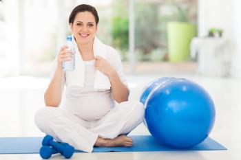ورزش و آرام سازی در دوران بارداری – قسمت سوم