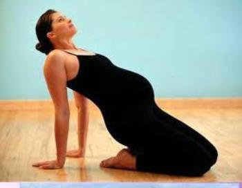 حفظ اندام در دوران بارداری
