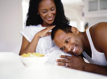 نقش شوهردر ایجاد آرامش همسر در دوران بارداری