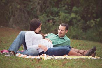 وظایف همسر در دوران بارداری