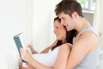 رابطه جنسی در بارداری