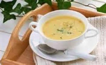 طرز تهیه ی حریره ی مرغ ، حلیم گوشت و سوپ برای کودکان