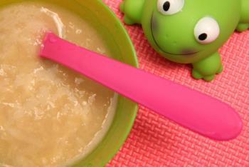 طرز تهیه انواع دسر و عصرانه برای نوزادان – بخش چهارم