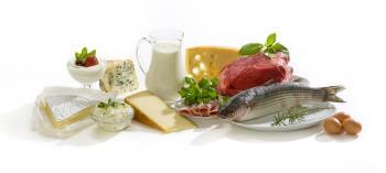 نکاتی در مورد مواد غذایی مصرفی کودک – قسمت دوم