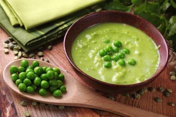 طرز تهیه ی غذای کمکی نوزاد ( انواع سوپ )