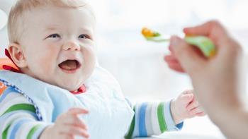 غذاهای مناسب کودکان هفت تا نه ماه – قسمت دوم