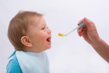رابطه تغذیه تکمیلی و از شیر گرفتن کودک