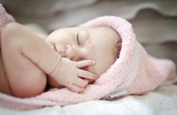 راه هایی برای بهتر خواباندن کودک