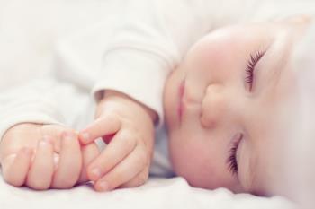 نکاتی در مورد خواب کودکان