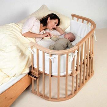 انتخاب تخت نوزاد
