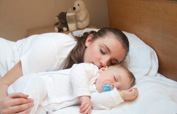 هم اتاق شدن مادر با نوزاد – قسمت دوم