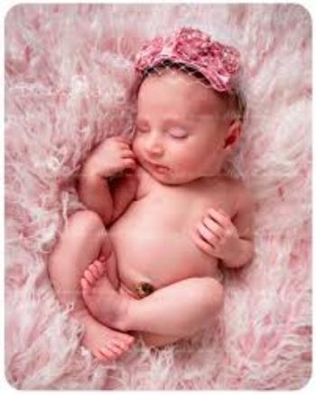 هفته اول نوزادی