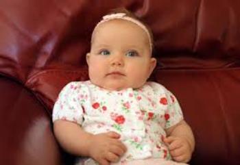 هفته بیست و یکم رشد نوزاد