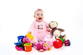 اسباب بازی های مناسب کودکان – قسمت اول