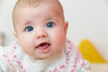 هفته دهم رشد نوزاد
