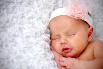 هفته دوم رشد نوزاد