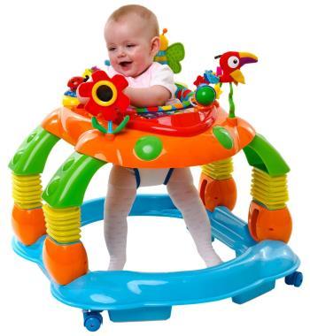 استفاده از روروک برای کودک