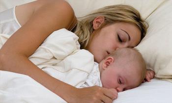 هم اتاق شدن مادر با نوزاد – قسمت اول