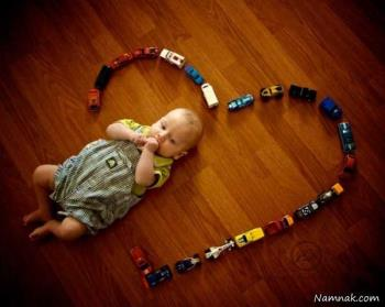 رشد ذهنی کودک – بخش اول