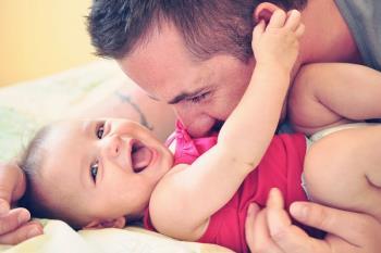 بازی های مناسب برای افزایش توجه نوزادان – بخش سوم