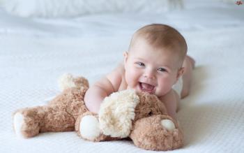 تغییرات سریع در نوزاد – قسمت اول