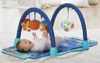 اسباببازیهایی برای کودکان نوزاد تا12 ماه