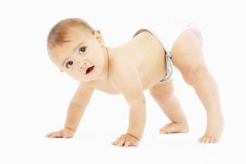 رشد جابجایی حرکتی در نوزادان – قسمت دوم
