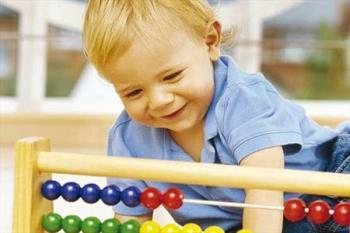 رشد و پرورش عقلانی از تولد تا 3 سالگی کودک