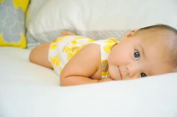 معاینات پزشکی نوزاد