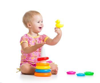 رشد جسمانی و شناختی – از تولد تا 3 سالگی