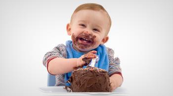 پرورش حواس کودک 12 ماهه