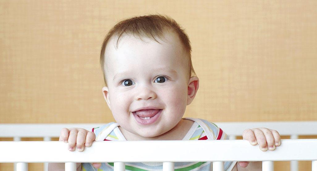درمان سرماخوردگی نوزاد نه ماهه