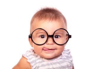 روند رشد و تکامل بینایی در کودک – قسمت اول