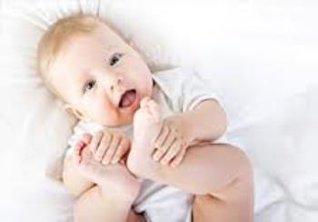 هفته سیزدهم رشد نوزاد