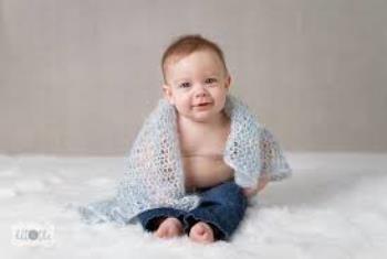 هفته بیست و دوم رشد نوزاد