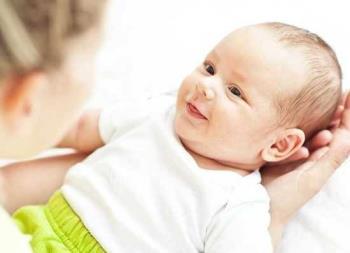 قدرت شنوایی نوزاد