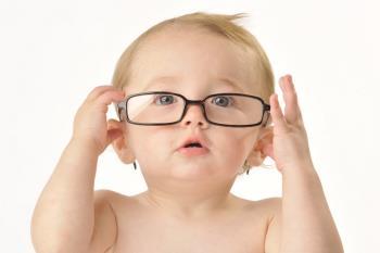 روند رشد و تکامل بینایی در کودک – قسمت دوم