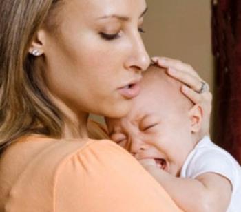 یبوست نوزادان زیر یک سال