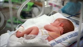 مراقبت از نوزاد نارس