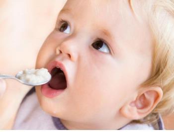 روش مناسب از شیر گرفتن کودکان