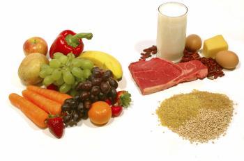 نکاتی در مورد مواد غذایی مصرفی کودک – قسمت سوم