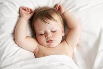 برنامه خواب کودک نوپا