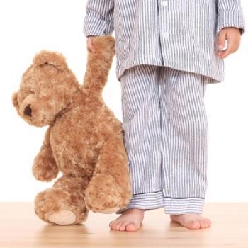 راه رفتن کودک در خواب